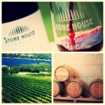 Introduction:  Meet Stone House Vineyards