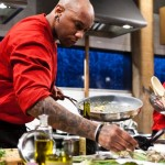 Chef Shehu Fitzgerald to host cooking demo at 1 p.m. on Saturday, November 1st