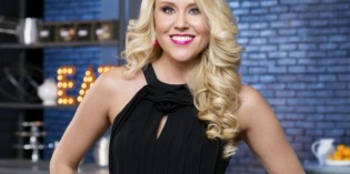 Food Network Star finalist Sarah Penrod to host cooking demonstration on Saturday, November 1st at 2 p.m.