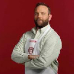 Chef Cutter Brewer to host cooking demo at noon on Saturday, November 21st