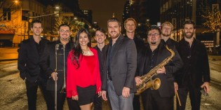 El Ochete to perform live in Concert on Saturday, November 21st at 5:15 p.m.
